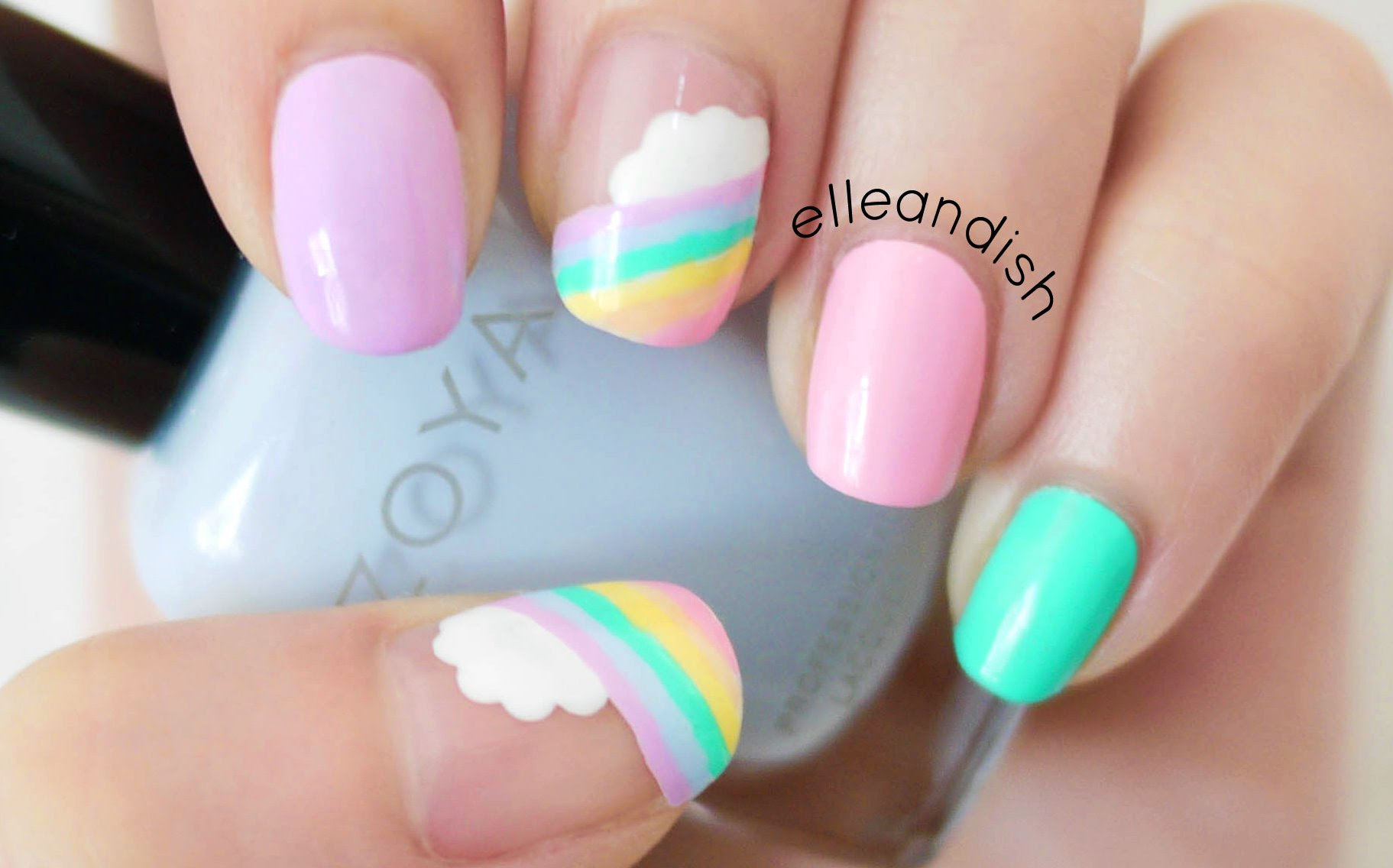 Videos Of Simple Nail Art Designs Hession Hairdressing