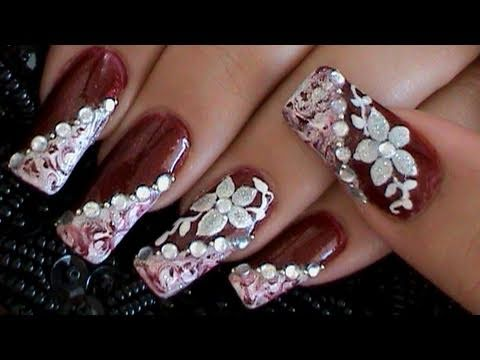 nail videos archives  manicure it