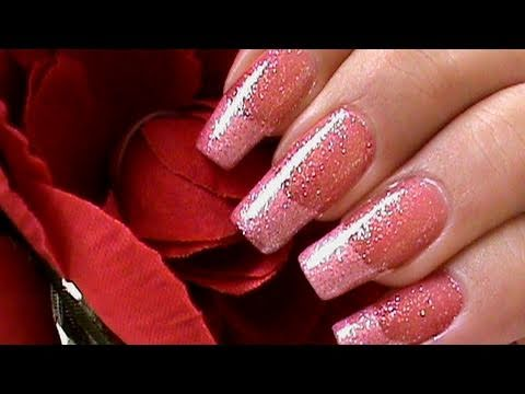 Enhance Your Nails With These Awesome And Fun To Use Glitter Polishes!