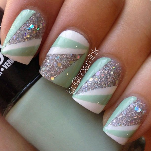 Top 10 Cute Nails Art That Are Super Cool