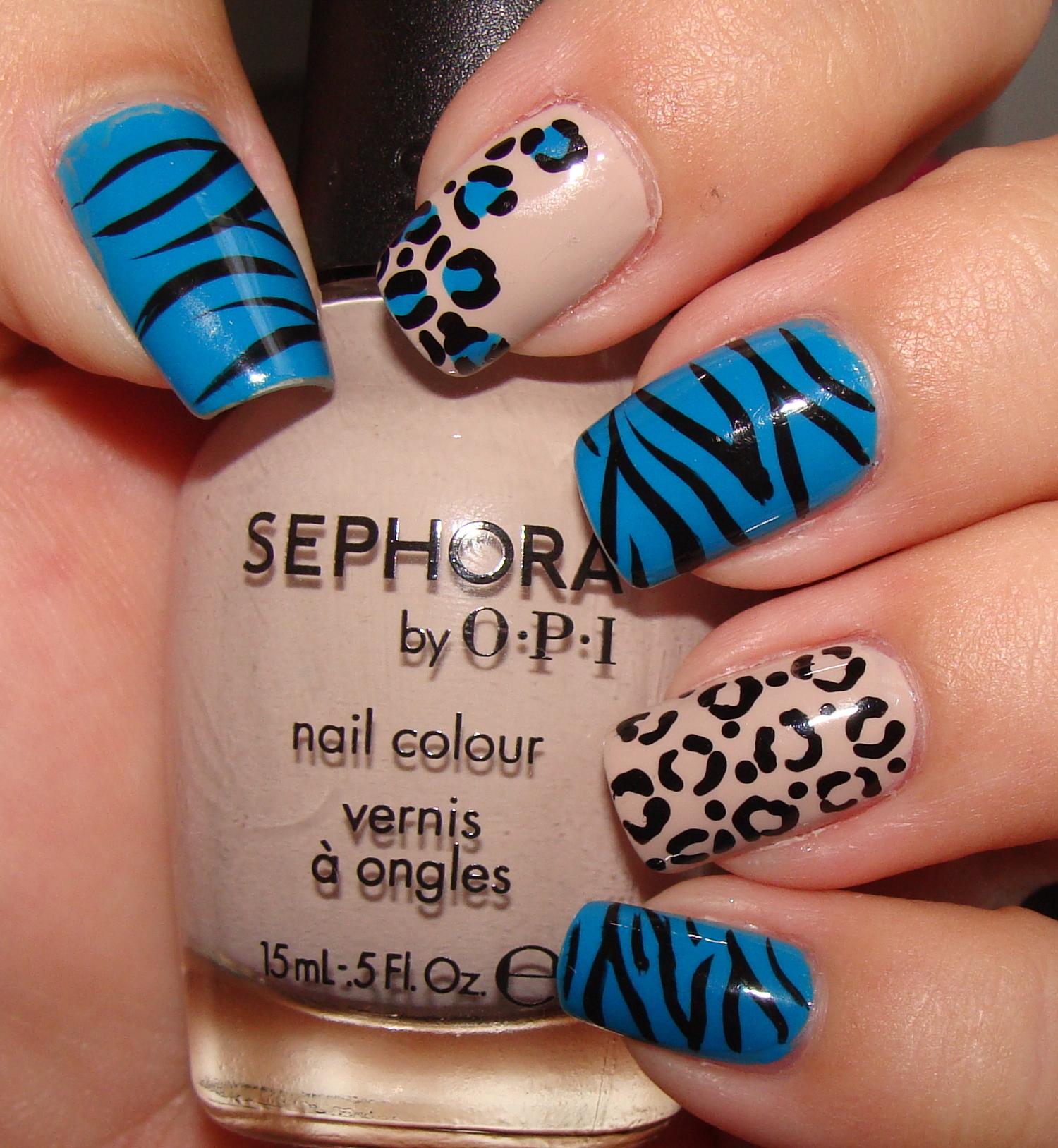 Top 10 Diy Cute Nail Designs Super Easy Nail Designs